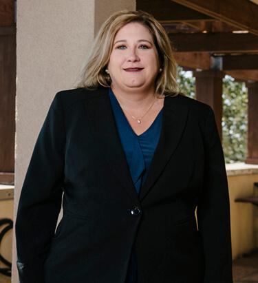 Kristi Rogers Brown attorney photo